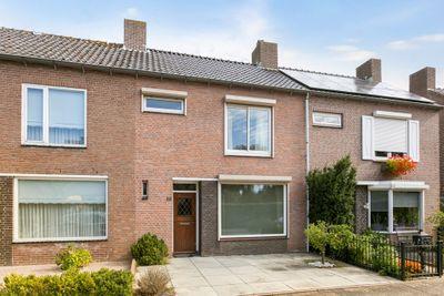 Pijlijzerstraat 19, 'S-Hertogenbosch