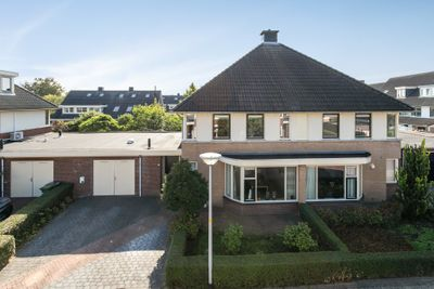 Sonsvelthof 5, Zutphen