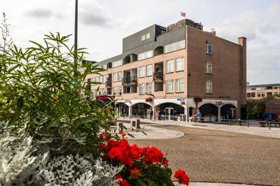 Touwslagerhof 9, Almere