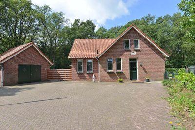 Bosweg 2, Haaksbergen
