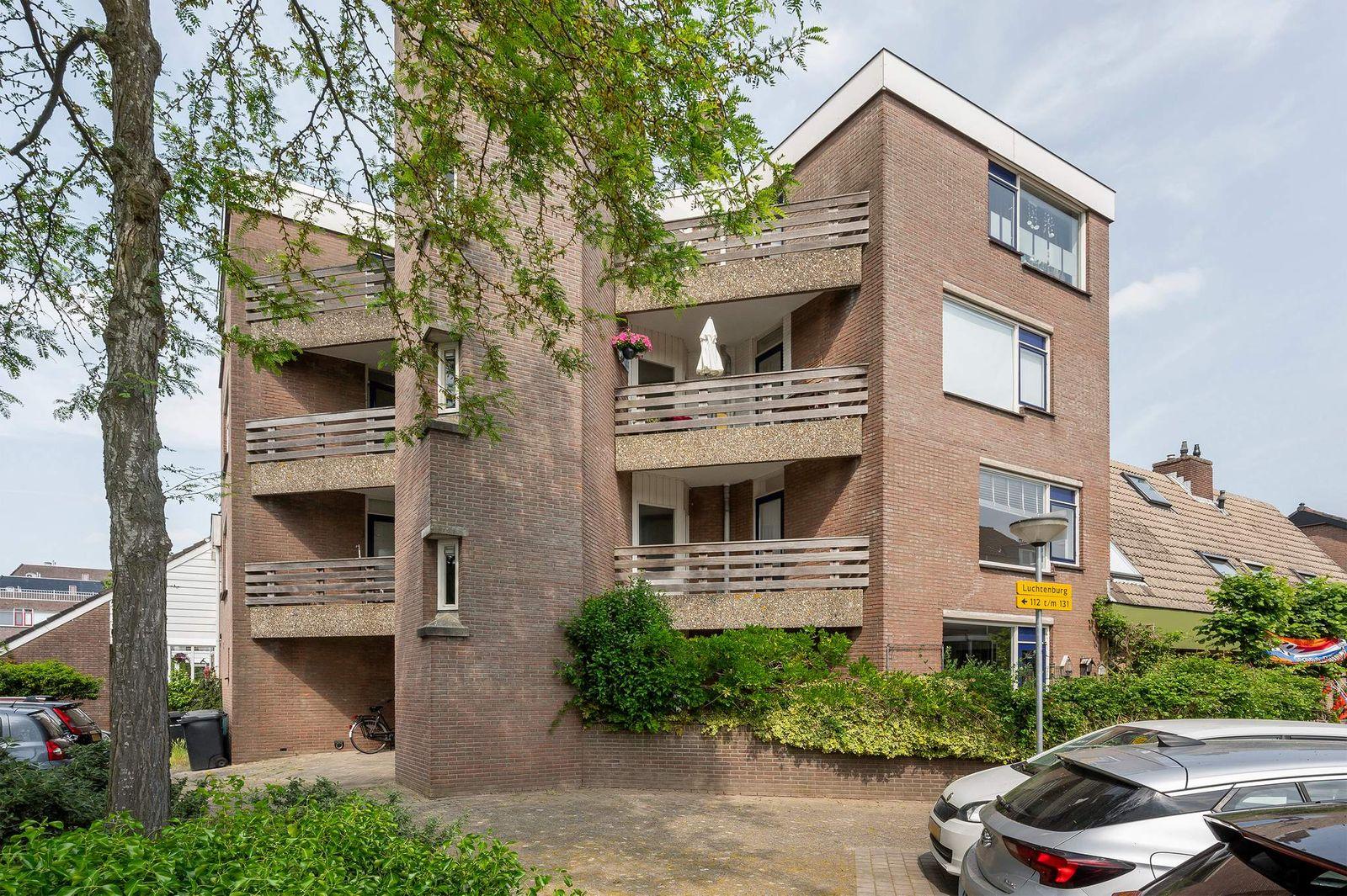 Luchtenburg 112, Dordrecht