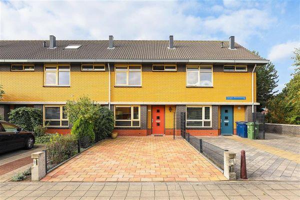Francois Valentijnstraat 107, Almere