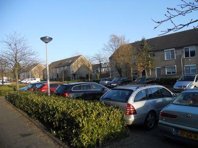 Pergolesistraat, Almere