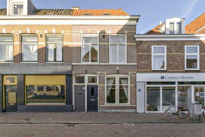 Herenstraat 41, Leiden