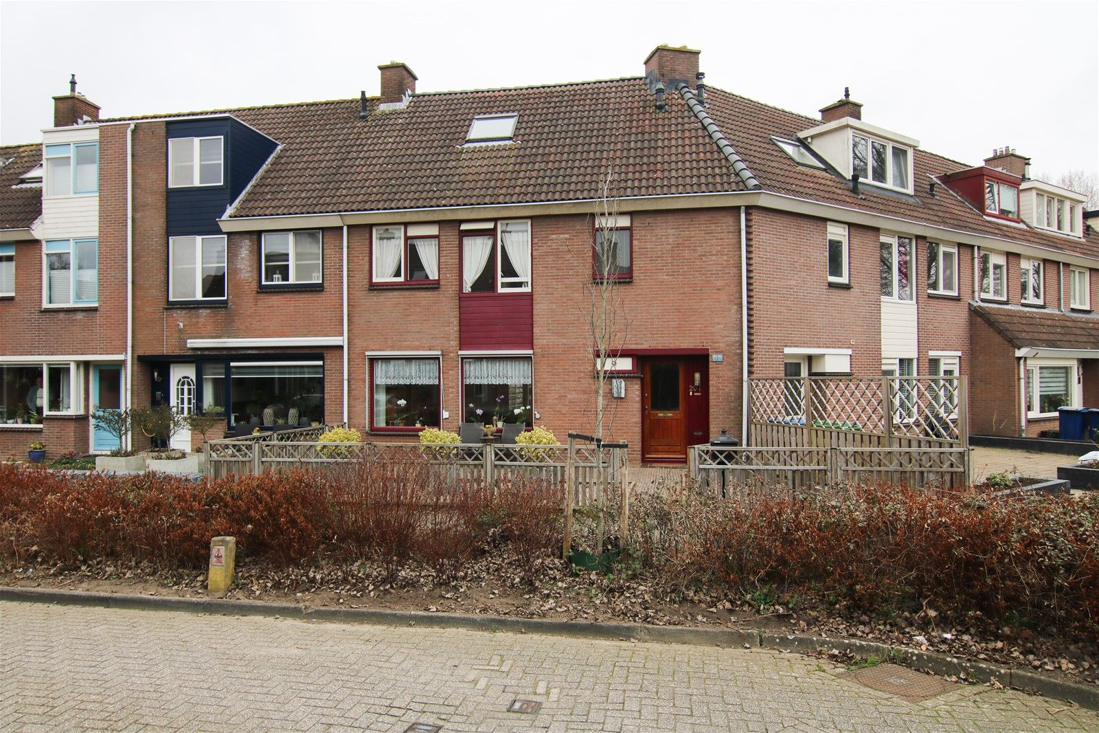 Schapenmeent 201, Almere
