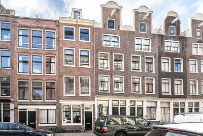 Hoogte Kadijk 66II, Amsterdam
