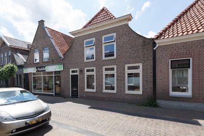 Hoofdstraat 57, Oldemarkt