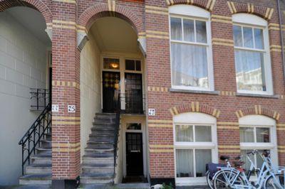 Middelburgsestraat, 's-Gravenhage