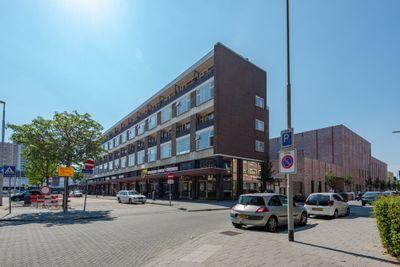 Van Swietenlaan 18, Rotterdam