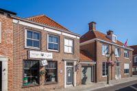 Julianastraat 3, Sluis