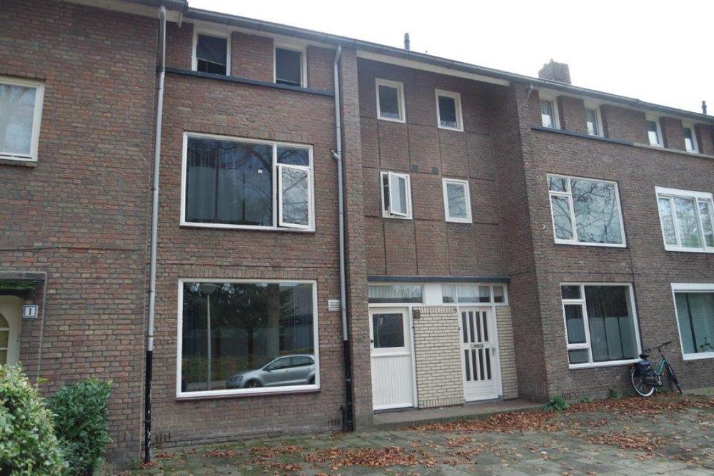 Schelfhoutstraat, Eindhoven