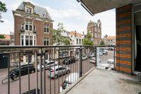 Fluwelen Burgwal, Den Haag