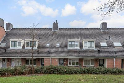 Zomergaarde 4, Nieuwegein