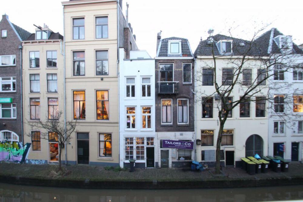 Donkeregaard, Utrecht