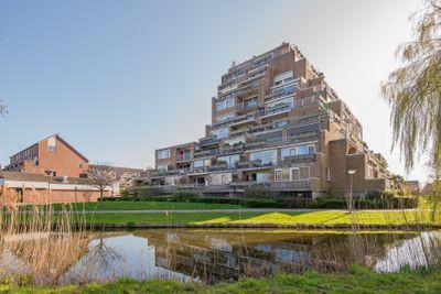 Slangenburg 44, Dordrecht