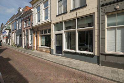 Boven Nieuwstraat 99, Kampen