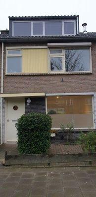 Uranusstraat, Groningen