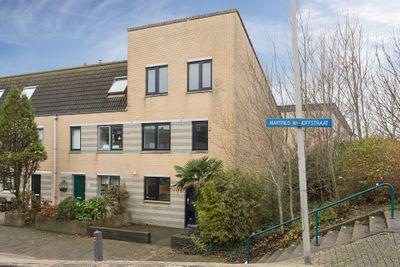 Martinus Nijhoffstraat 101, Zandvoort