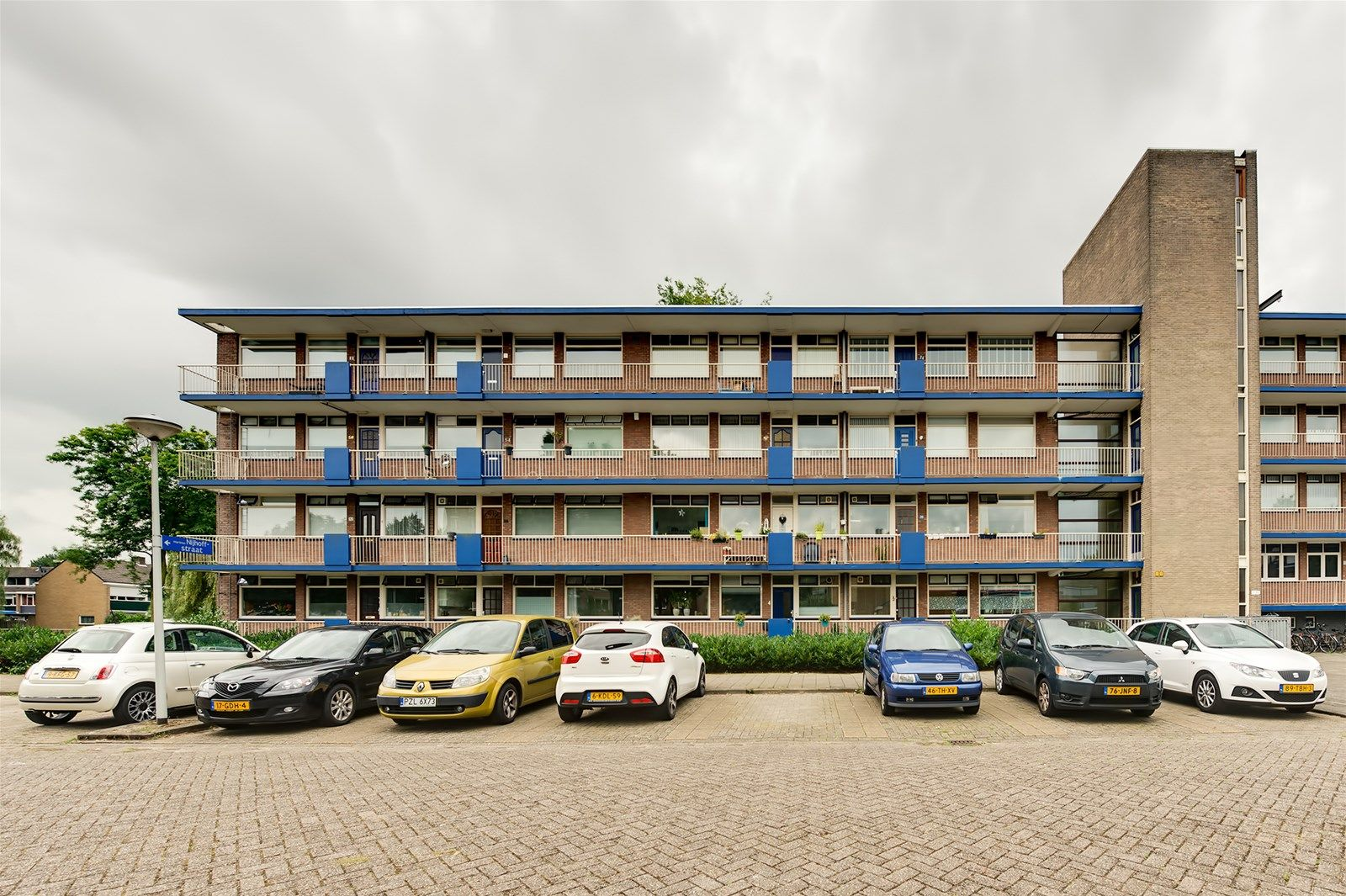 A. van Schendelstraat 6, Papendrecht
