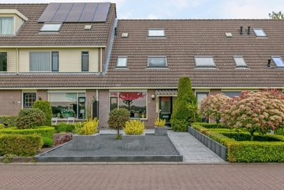 Papaverhof 43, Barneveld