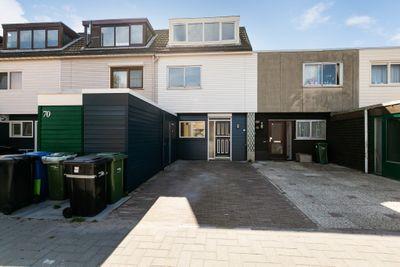 Korne 72, Rotterdam