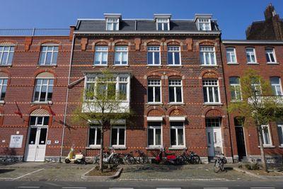Sint Maartenslaan, Maastricht