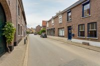 Bourgognestraat 10, Beek