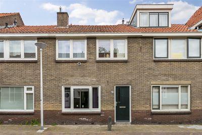 Langenholterweg 27, Zwolle