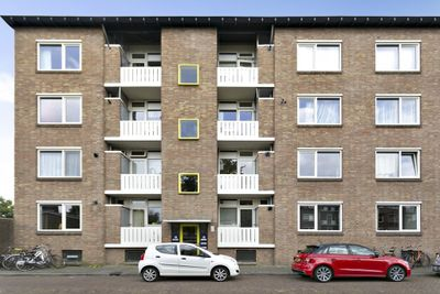 Koningsmantelhof 7, Nijmegen