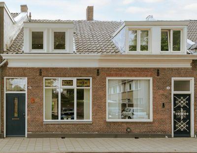 Sint Josephdwarsstraat 8, Tilburg