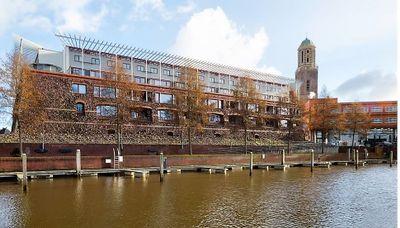 Maagjesbolwerk, Zwolle