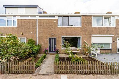 Corellistraat 38, Zwolle