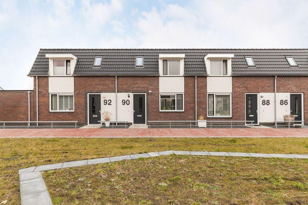 Getfertplein, Enschede