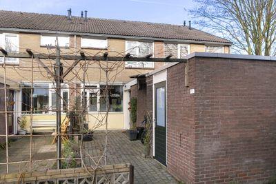Oudenboschstraat 112, Arnhem