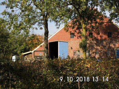 Weenderstraat 43, Vlagtwedde