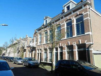 Nicolaas van der Laanstraat, Haarlem
