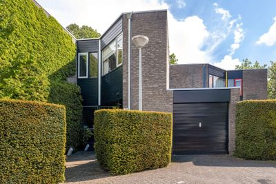 Geerdinkhof 12, Amsterdam