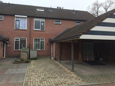 Piersonstraat 83, Winterswijk