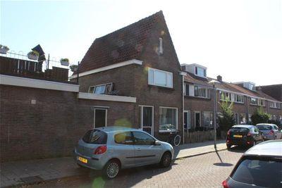 St.-Winfridusstraat, Utrecht