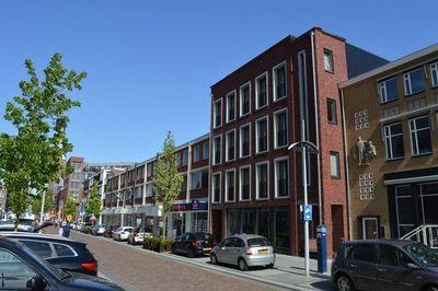 Enschedesestraat, Hengelo