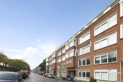 Schiedamseweg Beneden 517-C, Rotterdam