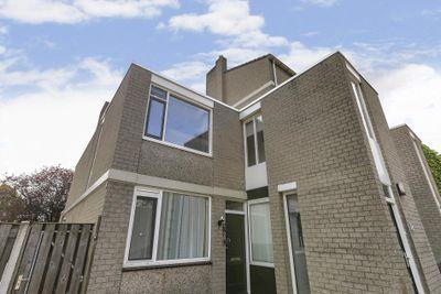 Bijster 29, Hoogvliet Rotterdam