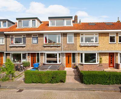 Secretariestraat 42, Rotterdam