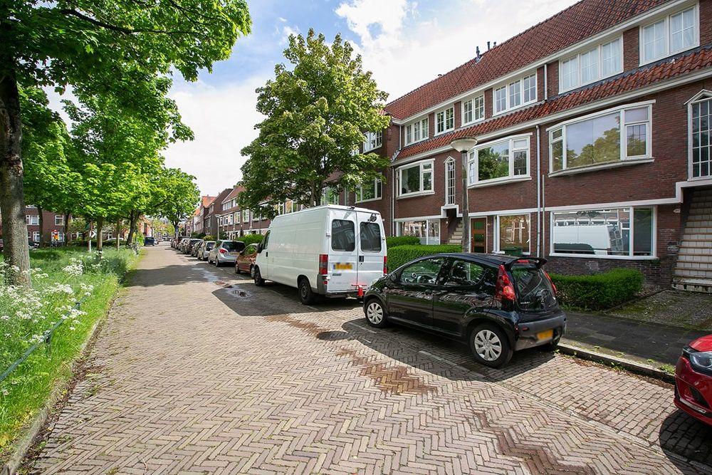 Abel Tasmanplein 9a, Groningen
