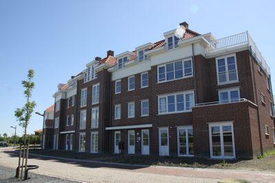 Charley Tooropstraat 40-., Westkapelle