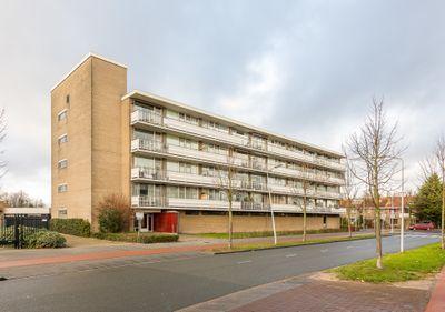 Prof. Waterinklaan 35, Dordrecht