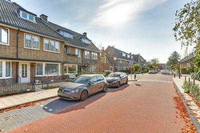Johan de Wittstraat 26, Wassenaar