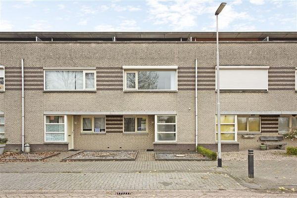 Renesselaan 32, Tilburg