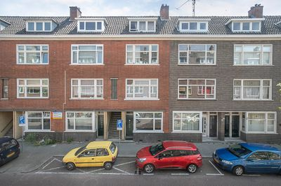 Bonaventurastraat 94c, Rotterdam