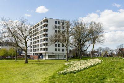 Vennipperstraat 90, Rotterdam